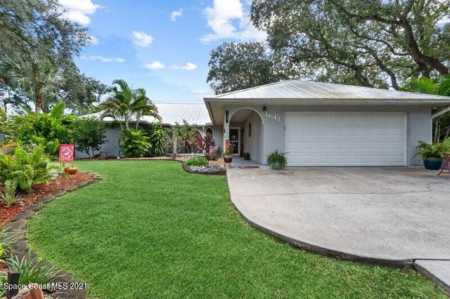 1642 Adams Street, Sebastian, FL 32958 (#918390) :: The Reynolds Team | Compass