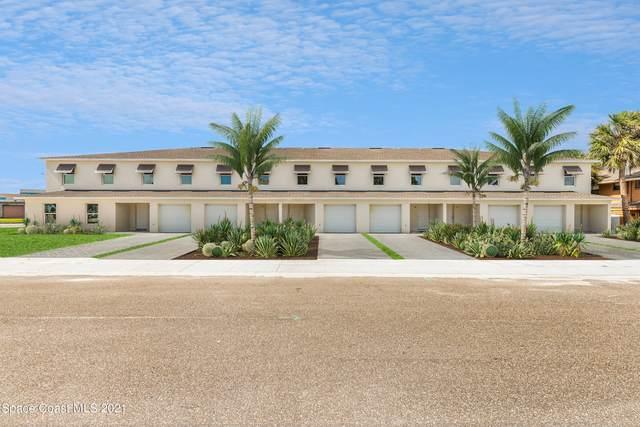 201 Circle Avenue, Melbourne, FL 32935 (MLS #918399) :: Engel & Voelkers Melbourne Central