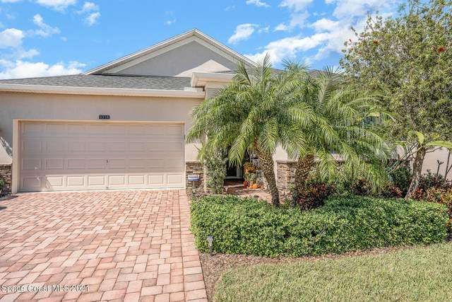 6318 Van Ness Drive, Melbourne, FL 32940 (MLS #918409) :: Premium Properties Real Estate Services