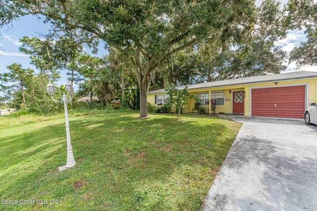 612 Bayharbor Terrace, Sebastian, FL 32958 (#918411) :: The Reynolds Team | Compass
