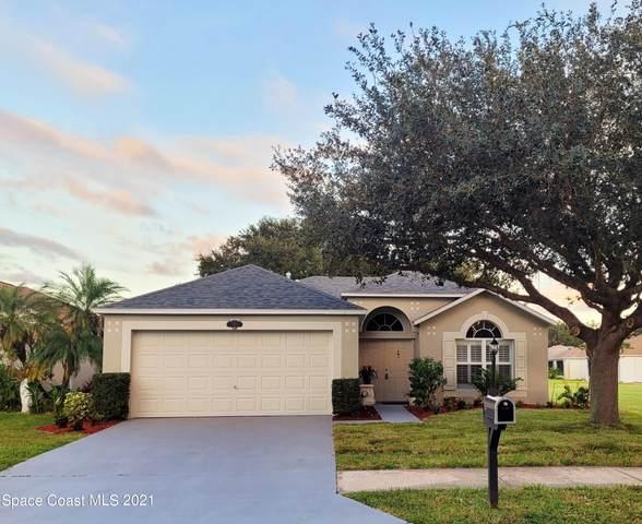 1511 Vista Lake Circle, Melbourne, FL 32904 (MLS #918412) :: Premium Properties Real Estate Services