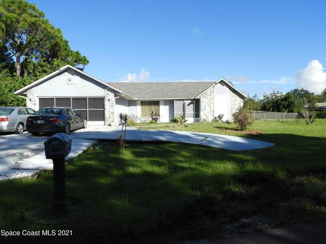 249 Stendal Road NW, Palm Bay, FL 32907 (#918425) :: The Reynolds Team | Compass