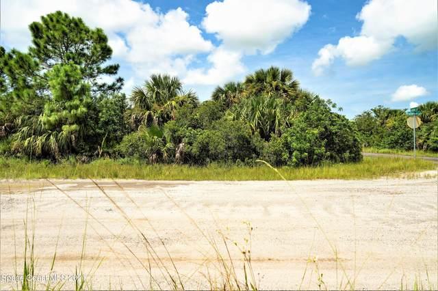 0 Corner Of Fondulac & Fullerton Street SW, Palm Bay, FL 32908 (MLS #918442) :: Keller Williams Realty Brevard