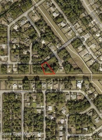 942 Thompson Road SW, Palm Bay, FL 32908 (MLS #918449) :: Keller Williams Realty Brevard