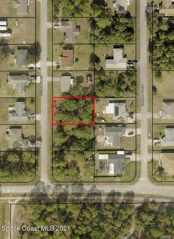 481 Tuloma Avenue SW, Palm Bay, FL 32908 (MLS #918450) :: Keller Williams Realty Brevard