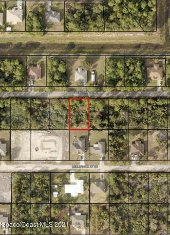 230 Crescent Street SE, Palm Bay, FL 32909 (MLS #918459) :: Keller Williams Realty Brevard