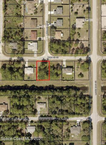 580 Titan Road SE, Palm Bay, FL 32909 (MLS #918461) :: Keller Williams Realty Brevard