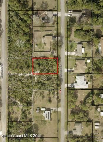 728 Halton Avenue SW, Palm Bay, FL 32908 (MLS #918464) :: Keller Williams Realty Brevard