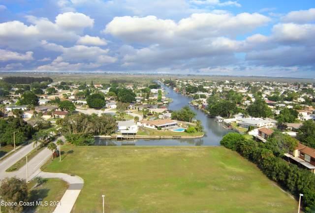00 Florida Boulevard, Merritt Island, FL 32953 (MLS #918474) :: Keller Williams Realty Brevard