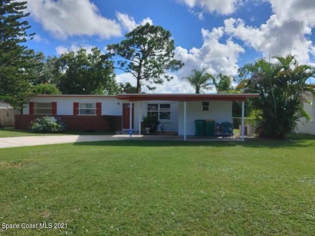 3063 Grace Street, Melbourne, FL 32904 (MLS #918476) :: Blue Marlin Real Estate
