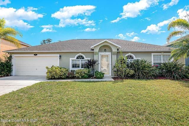 1948 Maeve Circle, Melbourne, FL 32904 (MLS #918477) :: Blue Marlin Real Estate