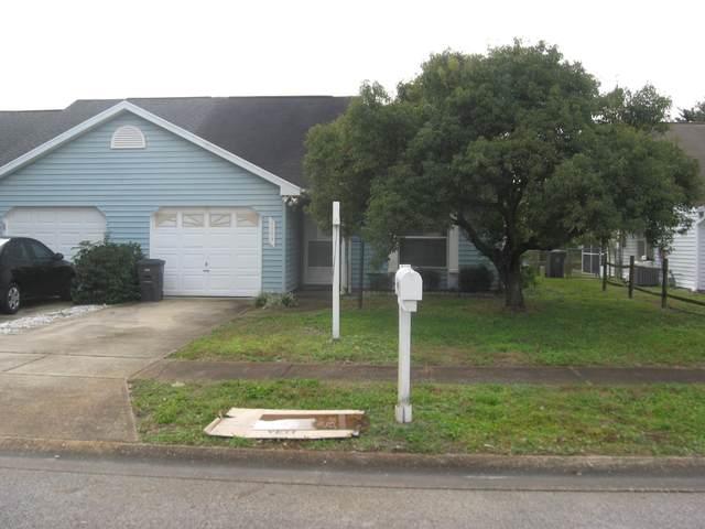 2384 Talmadge Drive, Titusville, FL 32780 (MLS #918488) :: Blue Marlin Real Estate