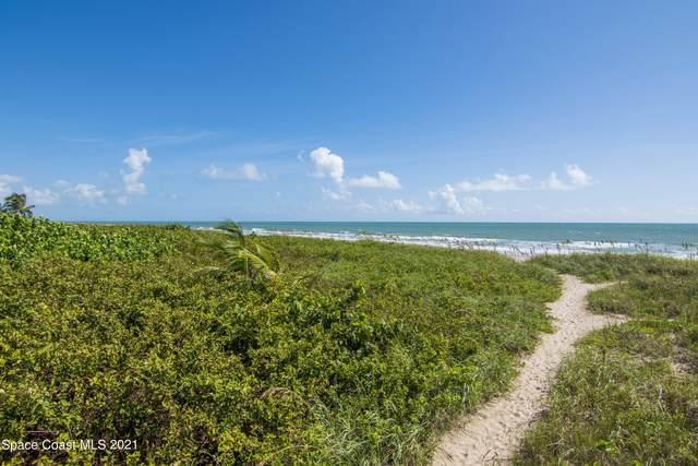 2700 N Highway A1a Highway #207, Hutchinson Island, FL 34949 (MLS #918520) :: Keller Williams Realty Brevard
