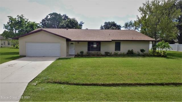 670 Nash Street NE, Palm Bay, FL 32907 (#918557) :: The Reynolds Team | Compass