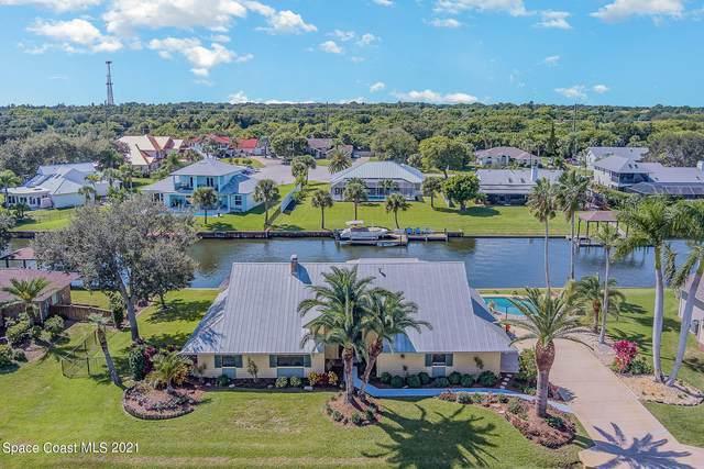 6126 Anchor Lane, Rockledge, FL 32955 (MLS #918576) :: Keller Williams Realty Brevard