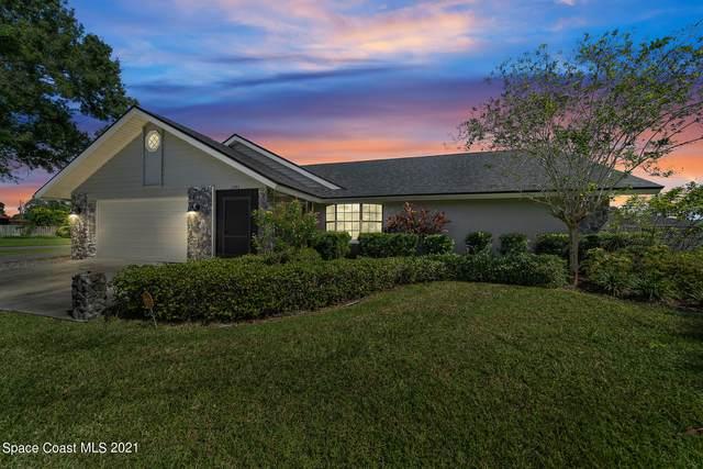 1091 Peacock Avenue NE, Palm Bay, FL 32907 (#918604) :: The Reynolds Team | Compass