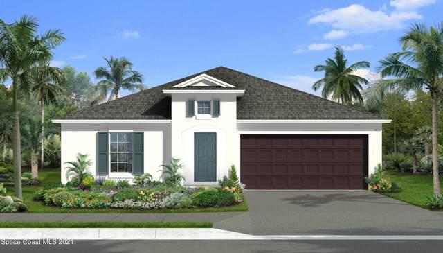969 Lyons Circle NW, Palm Bay, FL 32907 (MLS #918618) :: Dalton Wade Real Estate Group