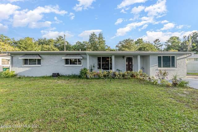 2135 Michigan Avenue, Cocoa, FL 32926 (MLS #918619) :: Dalton Wade Real Estate Group