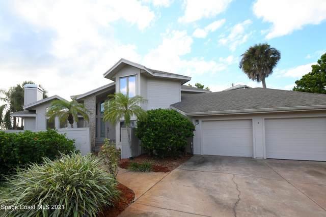 4065 Old Settlement Road, Merritt Island, FL 32952 (MLS #918634) :: Keller Williams Realty Brevard