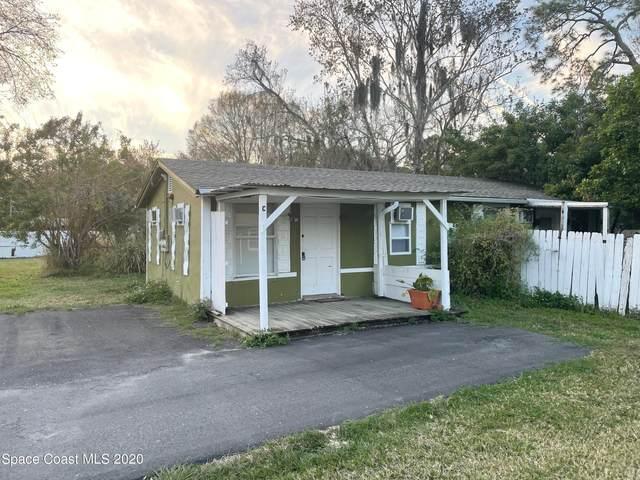 329 Pine Avenue C, Cocoa, FL 32922 (MLS #918640) :: Keller Williams Realty Brevard