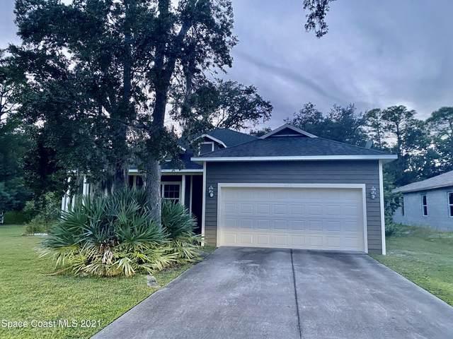 482 Carley Lane, Cocoa, FL 32926 (MLS #918661) :: Dalton Wade Real Estate Group