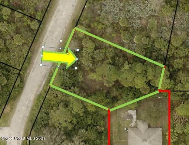 0 Weschester Road SE, Palm Bay, FL 32909 (MLS #918685) :: Vacasa Real Estate