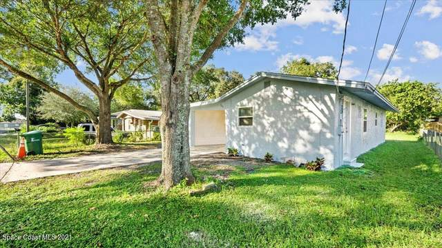 247 Lincoln Road, Cocoa, FL 32926 (MLS #918695) :: Keller Williams Realty Brevard