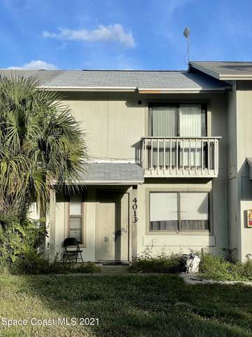 4013 Tree Ridge Lane NE, Palm Bay, FL 32905 (MLS #918709) :: Dalton Wade Real Estate Group