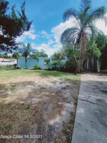 5329 Beck Drive, Cocoa, FL 32927 (MLS #918721) :: Dalton Wade Real Estate Group