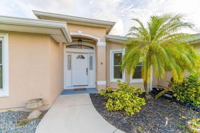 7428 Rodes Place, Melbourne, FL 32904 (MLS #918727) :: Armel Real Estate