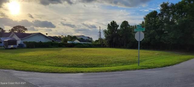 000 Unknown SE, Palm Bay, FL 32909 (MLS #918742) :: Dalton Wade Real Estate Group