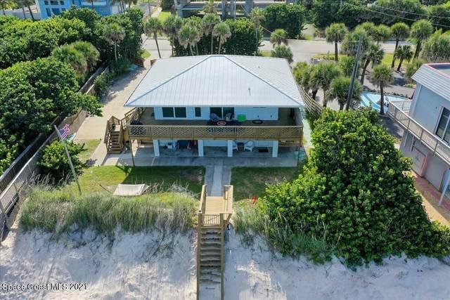 7885 S Hwy A1a, Melbourne Beach, FL 32951 (MLS #918746) :: Dalton Wade Real Estate Group