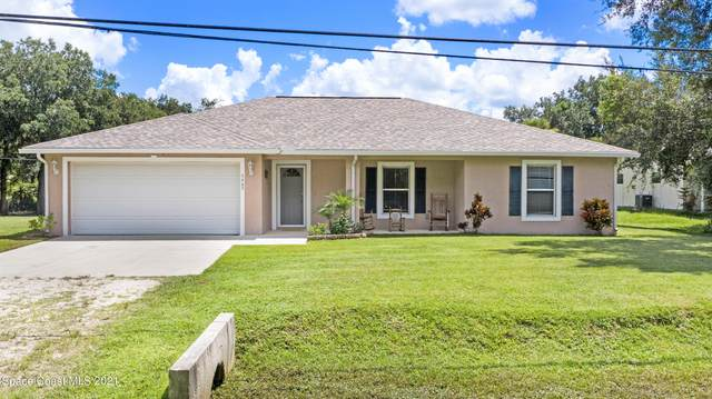 5405 Vacaro Avenue, Cocoa, FL 32926 (MLS #918756) :: Dalton Wade Real Estate Group