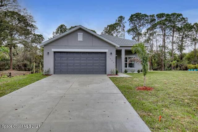 951 Taft Avenue SE, Palm Bay, FL 32909 (#918769) :: The Reynolds Team   Compass
