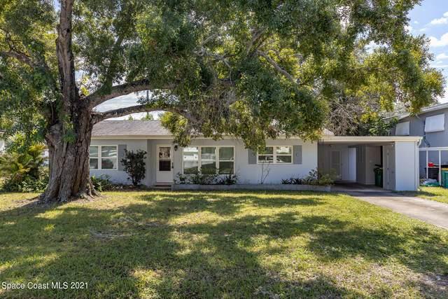 401 Bunker Street, Melbourne, FL 32901 (MLS #918779) :: Dalton Wade Real Estate Group