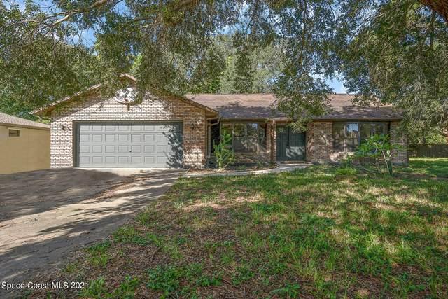 1094 Blau Court NW, Palm Bay, FL 32907 (MLS #918808) :: Dalton Wade Real Estate Group