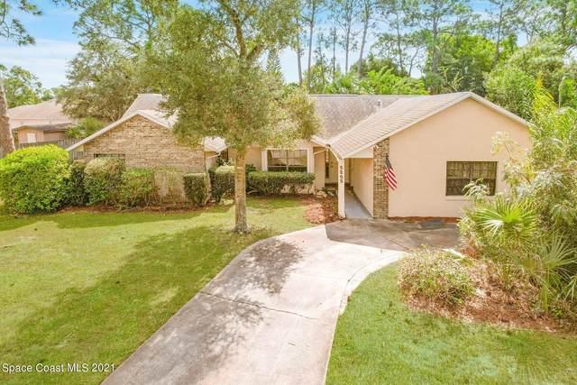 5295 Fruitport Street, Cocoa, FL 32927 (MLS #918813) :: Dalton Wade Real Estate Group