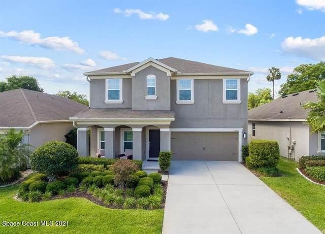 8001 Pleasant Pine, Winter Park, FL 32792 (MLS #918817) :: Dalton Wade Real Estate Group