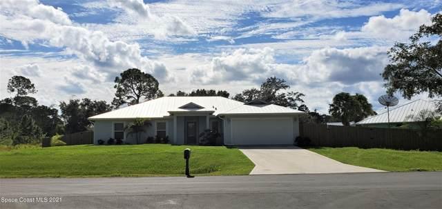 2725 Digby Road SE, Palm Bay, FL 32909 (MLS #918828) :: Dalton Wade Real Estate Group