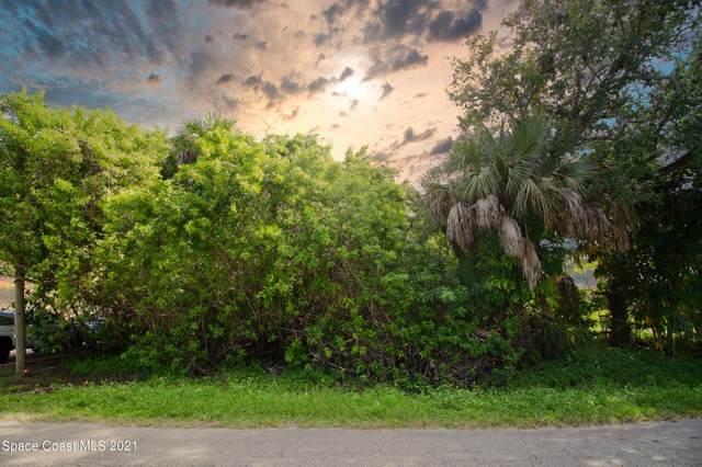9430 Frangipani Drive, Vero Beach, FL 32963 (MLS #918833) :: Dalton Wade Real Estate Group