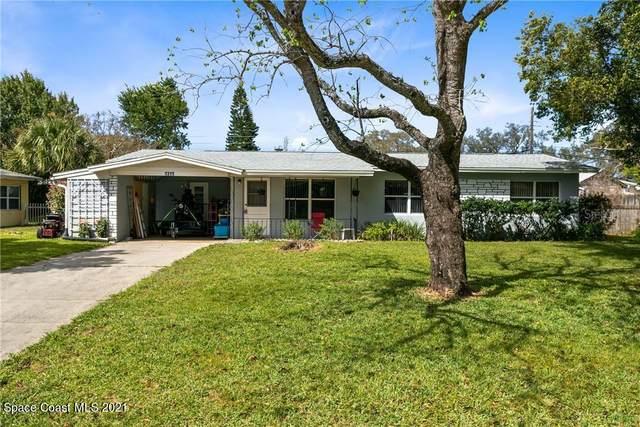 1315 Vista, Titusville, FL 32780 (MLS #918836) :: Dalton Wade Real Estate Group
