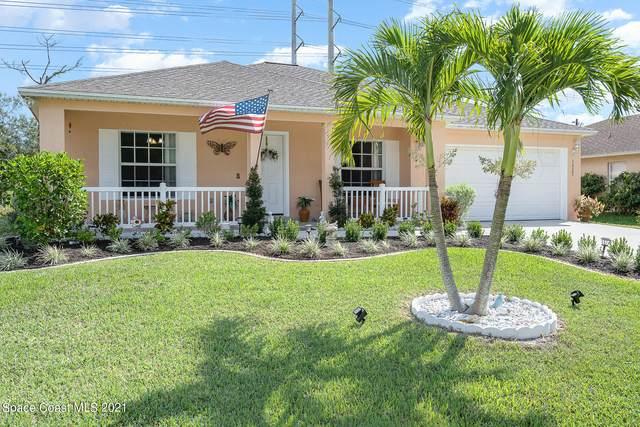 1027 Glencove Avenue NW, Palm Bay, FL 32907 (#918852) :: The Reynolds Team   Compass