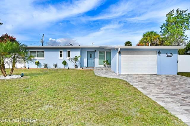 4350 Abbott Avenue, Titusville, FL 32780 (MLS #918860) :: Premium Properties Real Estate Services