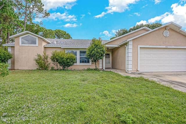 950 Custer Street NW, Palm Bay, FL 32907 (MLS #918864) :: Vacasa Real Estate