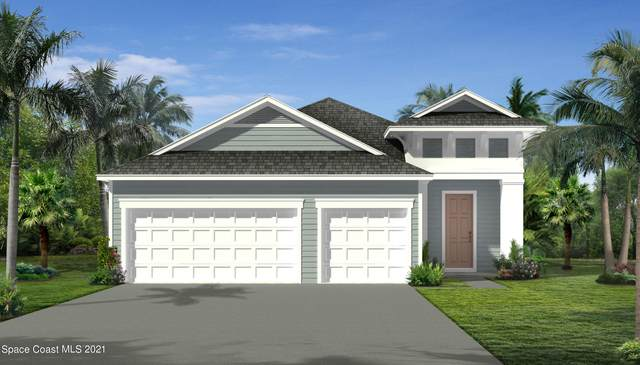 345 Kylar Drive NW, Palm Bay, FL 32907 (MLS #918922) :: Vacasa Real Estate