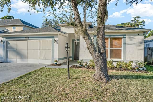 1632 Vista Lake Circle, Melbourne, FL 32904 (MLS #918953) :: Vacasa Real Estate