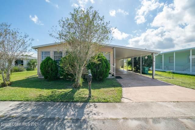 4503 Gail Boulevard, Melbourne, FL 32904 (MLS #918958) :: Vacasa Real Estate
