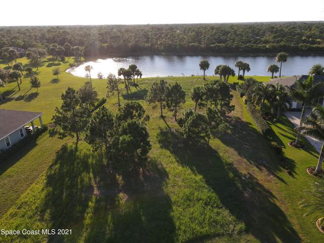 5729 Cypress Creek Drive, Grant Valkaria, FL 32949 (MLS #918961) :: Vacasa Real Estate