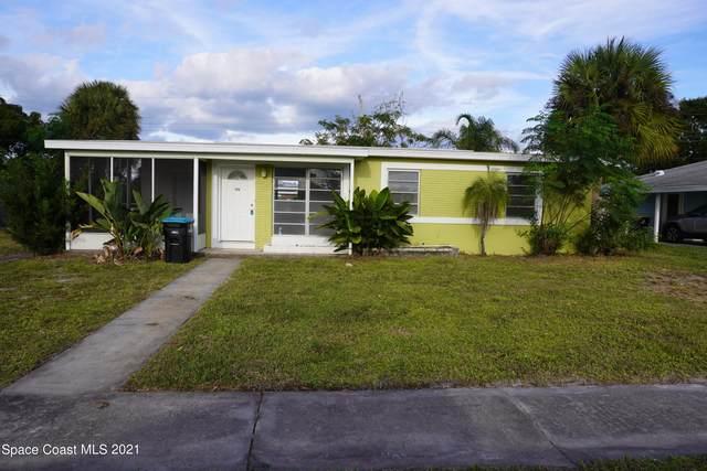 979 Abeto Street NE, Palm Bay, FL 32905 (MLS #918964) :: Blue Marlin Real Estate