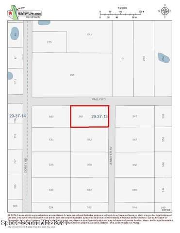 0000 Unknown, Malabar, FL 32950 (MLS #918967) :: Blue Marlin Real Estate